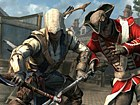 Vdeo Assassins Creed 3: Gameplay E3: Asalto al Campamento