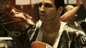 Video Fight Night Champion, Gameplay: Toro Salvaje