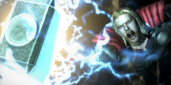 Thor God of Thunder an�lisis