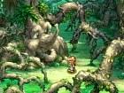 Legend of Mana - Pantalla