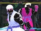 Pantalla Street Fighter X Tekken