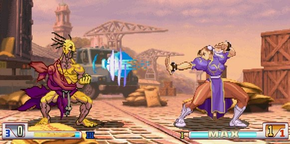 Street Fighter III: 3rd Strike Online X360