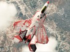 Pantalla Ace Combat: Assault Horizon