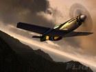 Microsoft Flight - Pantalla