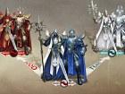 Might & Magic Heroes VI - Pantalla