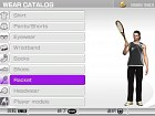 Virtua Tennis 4: Edición World Tour