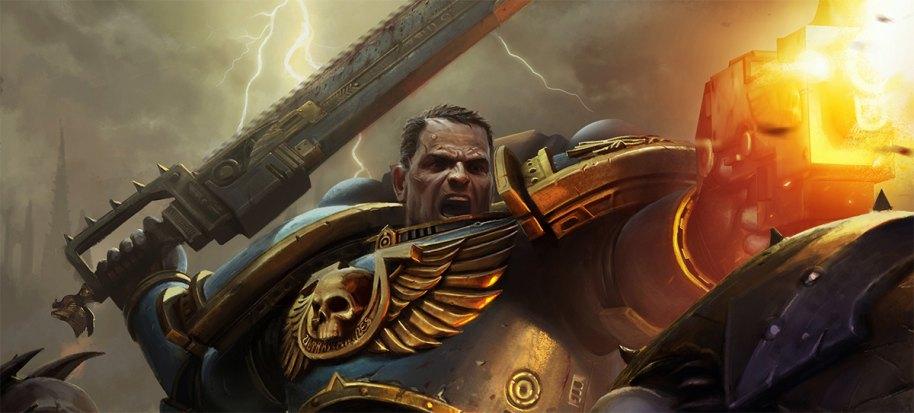 Warhammer 40K Dawn of War 3 PC