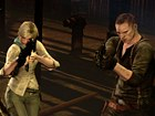 Vdeo Resident Evil 6: Gameplay: Agent Hunt Mode