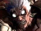 V�deo Asura's Wrath, DLC Trailer (Japón)