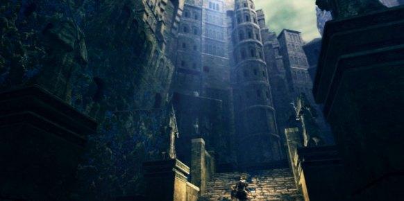 Dark Souls: Avance