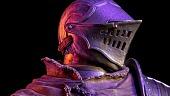 Así es la estatua de Oscar de Astora de Dark Souls de Gecco