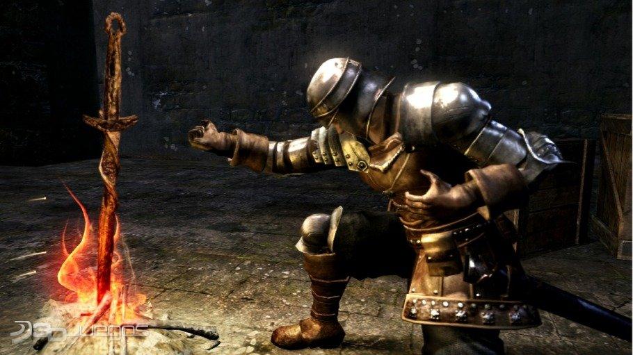 Dark Souls - Impresiones jugables