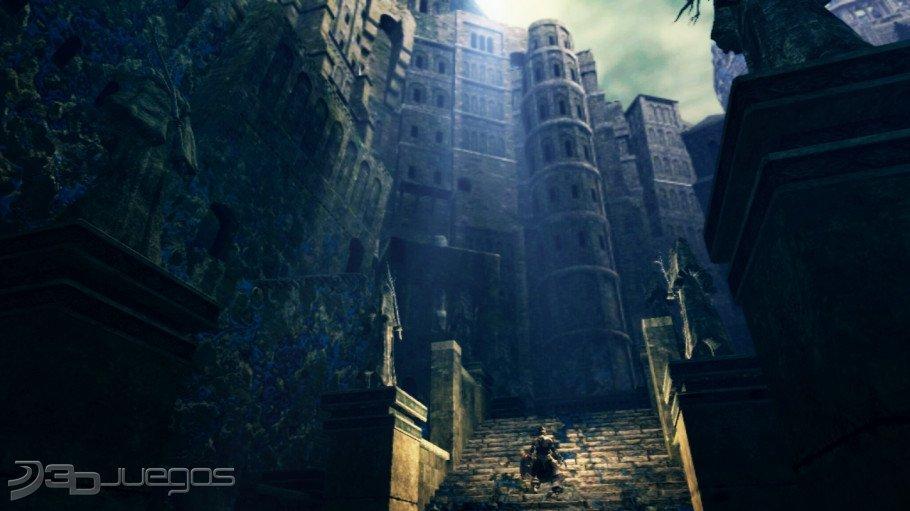 Dark Souls - Avance