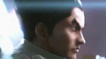 Video Tekken Tag Tournament 2, Reservas