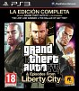GTA IV: La Edici&oacute;n Completa