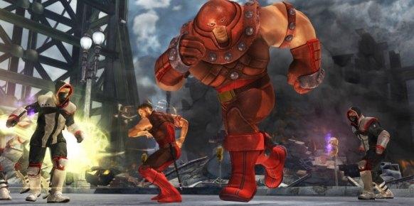 X-Men Destiny PS3