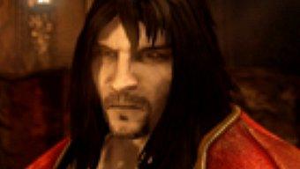 Video Castlevania: Lords of Shadow II, Gameplay: Desde las Profundidades