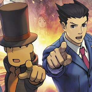 An�lisis El Profesor Layton vs. Phoenix Wright: Ace Attorney