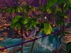 Sly Cooper Ladrones en el Tiempo - Pantalla
