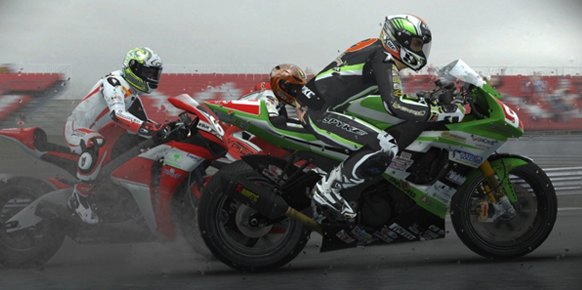 SBK 2011 (PlayStation 3)
