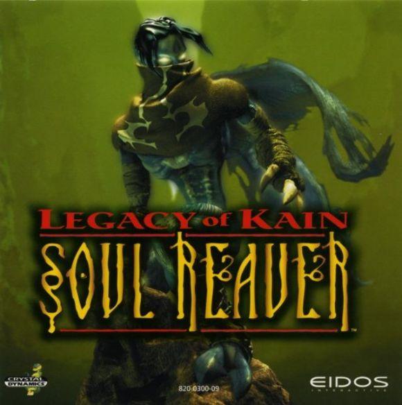 soul reaver intro