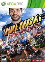 Jimmie Johnson's