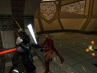 Pantalla Knights of the Old Republic II