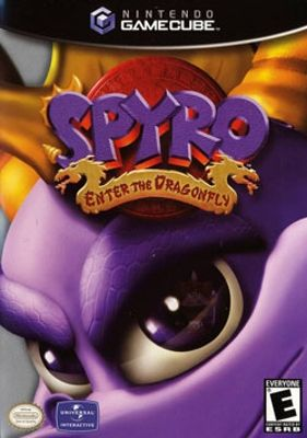 Ver ficha completa de Spyro: Enter the Dragonfly