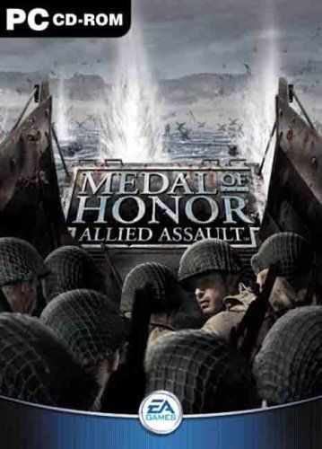 Medal Of Honor Aliend Assault [accion Aventura Gerra Sangre]
