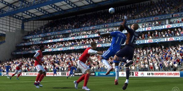 FIFA Football (PlayStation Vita)