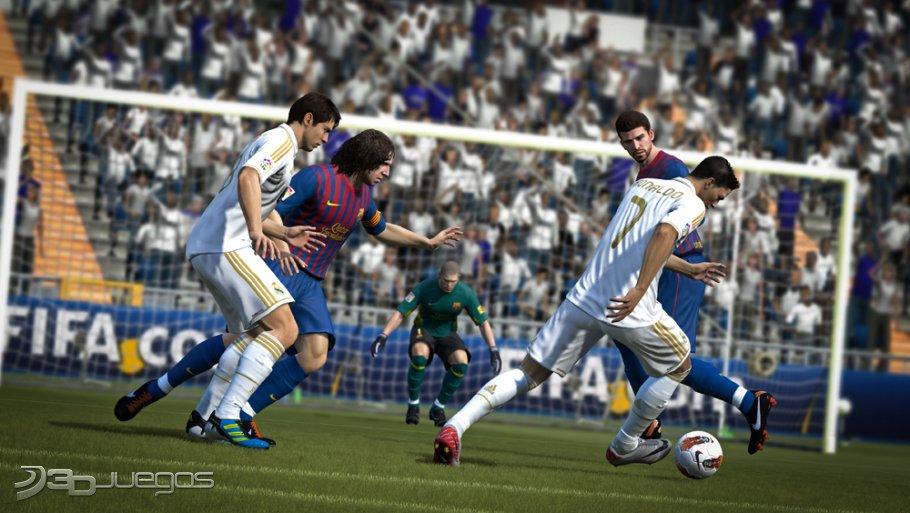 FIFA 12 - An�lisis