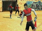 Gameplay: Fútbol de Calle