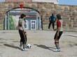 Gameplay: Goleada Callejera (FIFA 12)