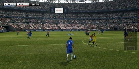 PES 2012 (PC)