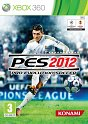 PES 2012 X360