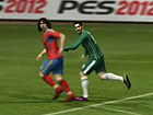 V�deo PES 2012, Gameplay: España vs Brasil