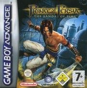 Prince of Persia: Las Arenas del tiempo GBA