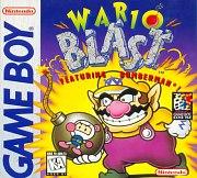 Wario Blast