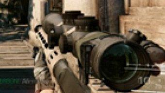Video Sniper: Ghost Warrior 2, Gameplay: Ocultos en la Selva