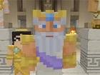 V�deo Minecraft, Pack de Mitolog�a Griega