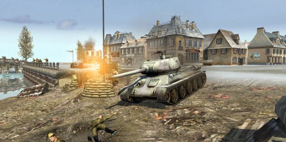 Men of War Assault Squad (PC)