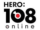 Hero: 108 Online