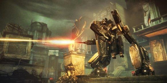 Killzone Mercenary Vita