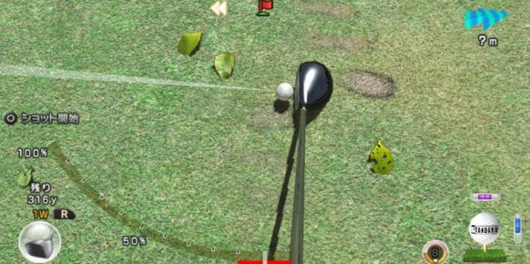 Everybody�s Golf Next (PlayStation Vita)