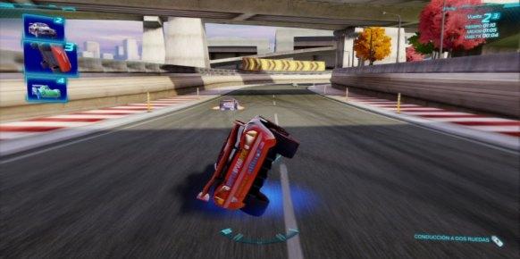 Cars 2 (PlayStation 3)