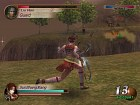 Foto Dynasty Warriors 3