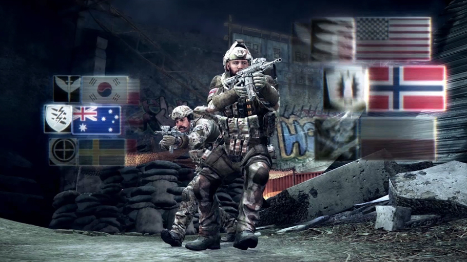 Medal of Honor Warfighter - An�lisis