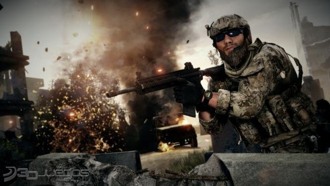 Medal of Honor Warfighter - Impresiones multijugador