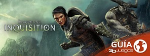 Gu�a completa de Dragon Age: Inquisition