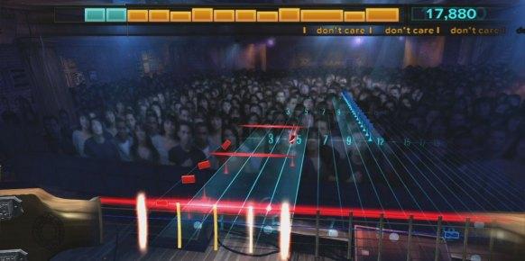 Rocksmith (Xbox 360)